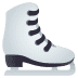 ⛸️ ice skate Emoji on Joypixels Platform