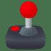 🕹️ joystick Emoji on Joypixels Platform