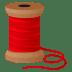 🧵 thread Emoji on Joypixels Platform