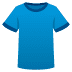👕 t-shirt Emoji on Joypixels Platform