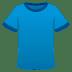 👕 T-Shirt Emoji on JoyPixels Platform