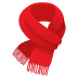🧣 scarf Emoji on Joypixels Platform