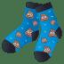 🧦 Socks Emoji on JoyPixels Platform