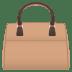 👜 Handbag Emoji on JoyPixels Platform