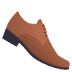 👞 man's shoe Emoji on Joypixels Platform