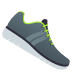 👟 running shoe Emoji on Joypixels Platform