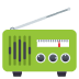 📻 radio Emoji on Joypixels Platform