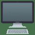 🖥️ 데스크톱 컴퓨터 JoyPixels 플랫폼 이모티콘
