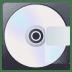 💽 Computer Disk Emoji on JoyPixels Platform