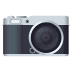 📷 camera Emoji on Joypixels Platform