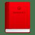 📕 closed book Emoji on Joypixels Platform