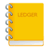 📒 ledger Emoji on Joypixels Platform