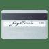 💳 credit card Emoji on Joypixels Platform