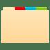 🗂️ card index dividers Emoji on Joypixels Platform