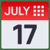 📅 calendar Emoji on Joypixels Platform