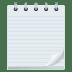 🗒️ spiral notepad Emoji on Joypixels Platform