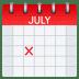 🗓️ spiral calendar Emoji on Joypixels Platform