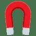 🧲 magnet Emoji on Joypixels Platform