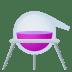 ⚗️ alembic Emoji on Joypixels Platform