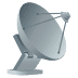 📡 satellite antenna Emoji on Joypixels Platform
