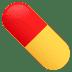 💊 pill Emoji on Joypixels Platform