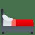 🛏️ bed Emoji on Joypixels Platform