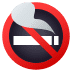 🚭 no smoking Emoji on Joypixels Platform