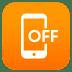 📴 mobile phone off Emoji on Joypixels Platform