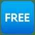 🆓 FREE Button Emoji on JoyPixels Platform