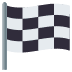 🏁 chequered flag Emoji on Joypixels Platform