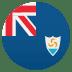 🇦🇮 flag: Anguilla Emoji on Joypixels Platform