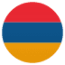 🇦🇲 flag: Armenia Emoji on Joypixels Platform