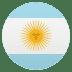 🇦🇷 flag: Argentina Emoji on Joypixels Platform