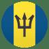 🇧🇧 Barbados Flag Emoji on JoyPixels Platform