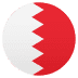 🇧🇭 flag: Bahrain Emoji on Joypixels Platform