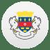 🇧🇱 flag: St. Barthélemy Emoji on Joypixels Platform