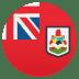 🇧🇲 flag: Bermuda Emoji on Joypixels Platform