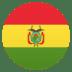 🇧🇴 flag: Bolivia Emoji on Joypixels Platform
