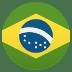 🇧🇷 flag: Brazil Emoji on Joypixels Platform