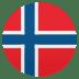 🇧🇻 flag: Bouvet Island Emoji on Joypixels Platform