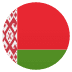 🇧🇾 flag: Belarus Emoji on Joypixels Platform
