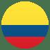 🇨🇴 Colombia Flag Emoji on JoyPixels Platform