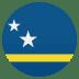 🇨🇼 flag: Curaçao Emoji on Joypixels Platform
