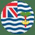 🇩🇬 flag: Diego Garcia Emoji on Joypixels Platform