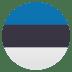 🇪🇪 Estonia Flag Emoji on JoyPixels Platform