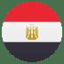 🇪🇬 flag: Egypt Emoji on Joypixels Platform