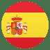 🇪🇸 flag: Spain Emoji on Joypixels Platform