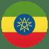 🇪🇹 flag: Ethiopia Emoji on Joypixels Platform