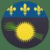 🇬🇵 flag: Guadeloupe Emoji on Joypixels Platform