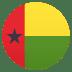 🇬🇼 flag: Guinea-Bissau Emoji on Joypixels Platform
